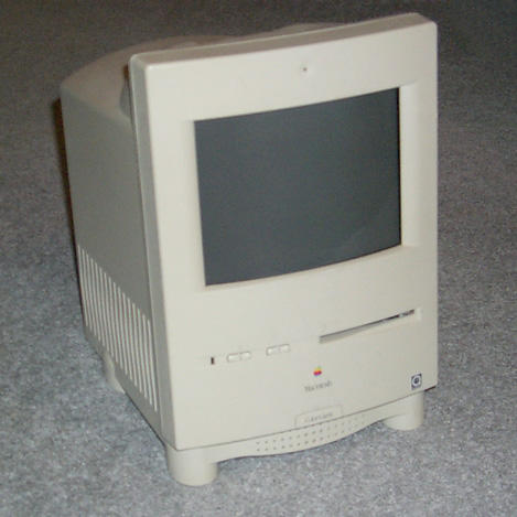 Apple Color Classic II