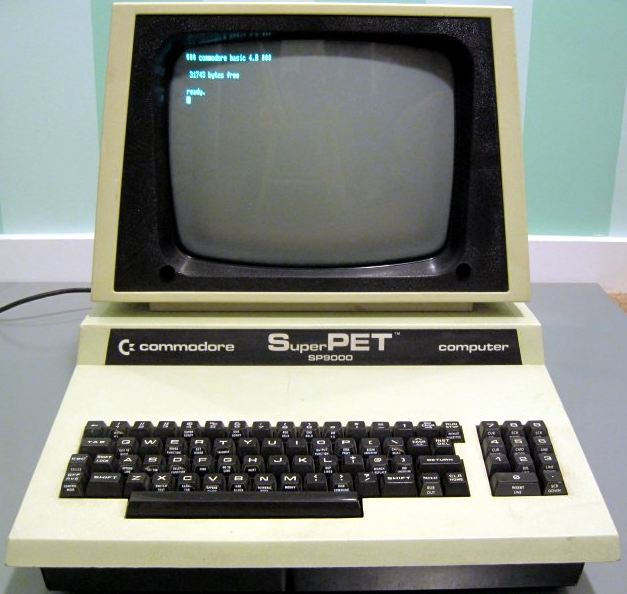 Commodore SuperPET SP9000