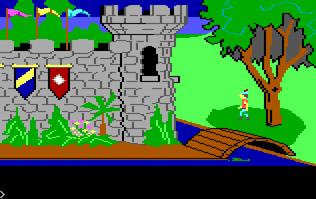 Kings Quest 1