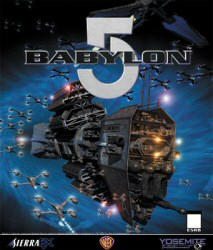 Babylon 5 Game