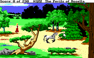 King Quest IV