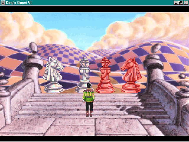 Kings Quest 6